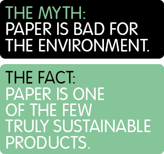 Print and Paper myth2