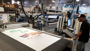 large format graphics company