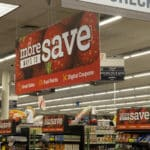 Update your store with new retail signage