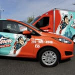 4 Tips To Make Your Company Fleet Wraps Stand Out